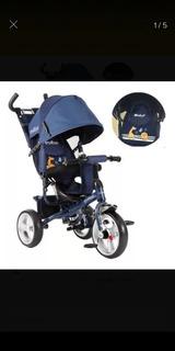 Vendo Coche Tipo Triciclo Para Niño - kg a $320000