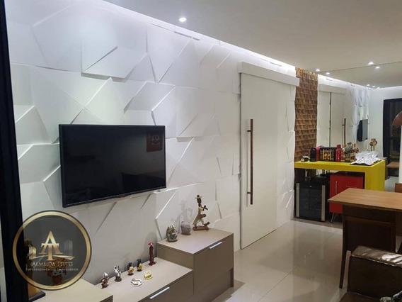 Apartamento - Ref: Ap1159