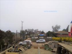 Maitencillo, Cerro Tacna, Sitio Con Agua, Luz Y Fosa Séptica