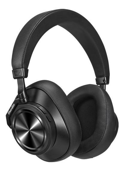 Fone De Ouvido Bluetooth Bluedio T7 Cancelamento De Ruído