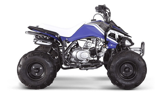 Motomel Mx 110 Azul