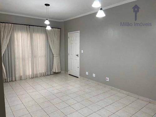Imagem 1 de 29 de Apartamento 2 Dormitórios, 1 Suíte À Venda, 96 M² - Parque Campolim Em Sorocaba/sp - Ap1695