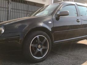 Volkswagen Golf 1.6 Completo 5p