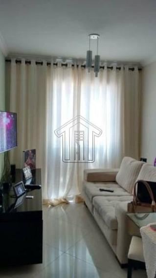 Apartamento Em Condomínio Padrão Para Venda No Bairro Cidade São Jorge - 10579gi