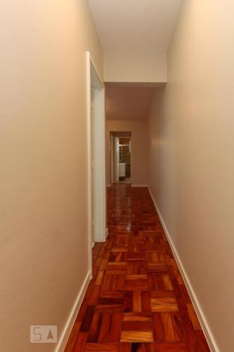 Imagem 1 de 15 de Apartamento Para Aluguel - Jardim Paulista, 1 Quarto,  52 - 893015511