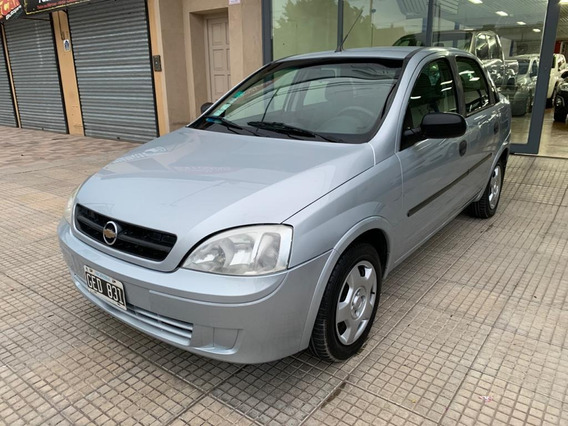 Chevrolet Corsa Ii 1.8 Gl Aa Dh