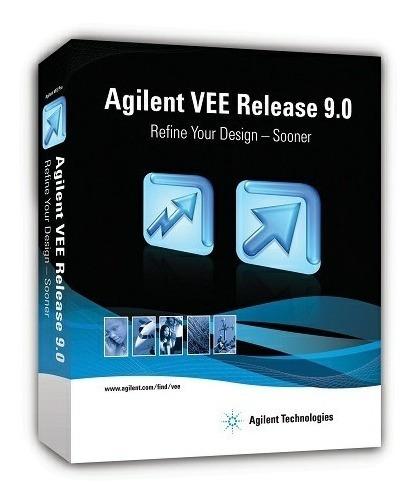 Agilent Vee Pro 9.0