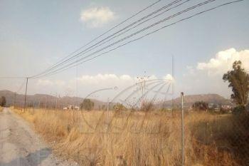 Terrenos En Venta En San Felipe, Texcoco