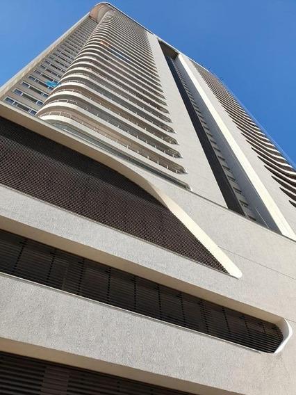 Apartamento Com 5 Dormitórios À Venda, 287 M² Por R$ 1.700.000,00 - Setor Marista - Goiânia/go - Ap2977