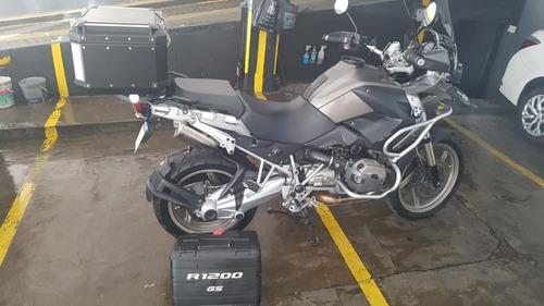 Bmw Gs 1200 R 2011 Moto Dueño Vende