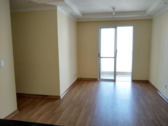 Apartamento Com 2 Dormitórios À Venda, 62 M² Por R$ 389.000 - Swift - Campinas/sp - Ap1381