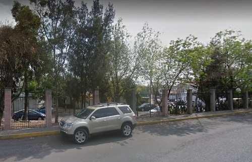 Casa En Naucalpan, Cd. Satelite, Circuito Escultores