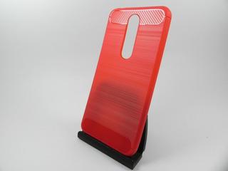 Funda Tpu-premium-2 Nokia 5.1 Plus + Vidrio Templado