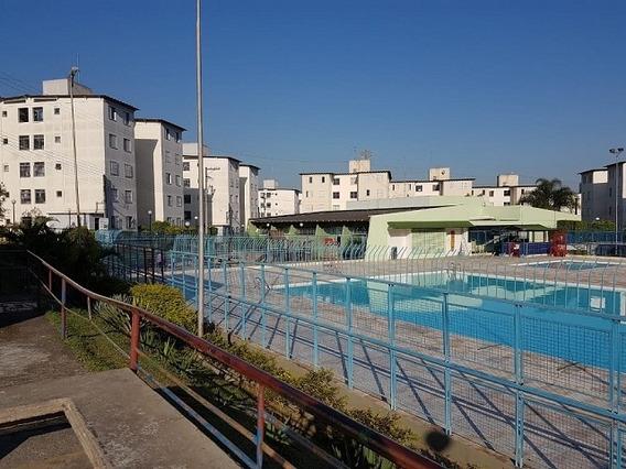 Apartamento Para Venda, 2 Dormitórios, São Mateus - São Paulo - 810