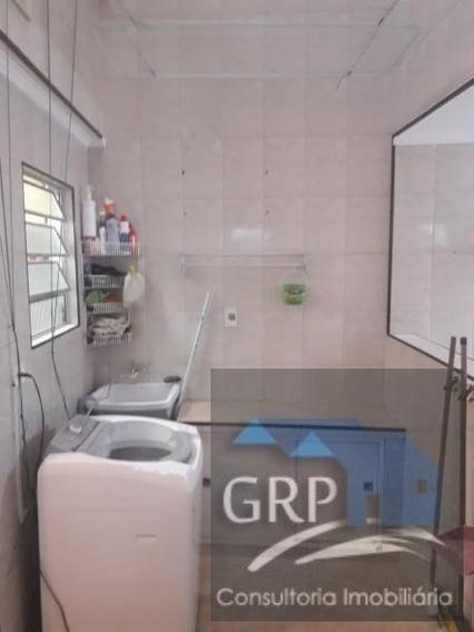 Sobrado Para Venda Em São Caetano Do Sul, Osvaldo Cruz, 3 Dormitórios, 2 Banheiros, 1 Vaga - 3145_1-1068244