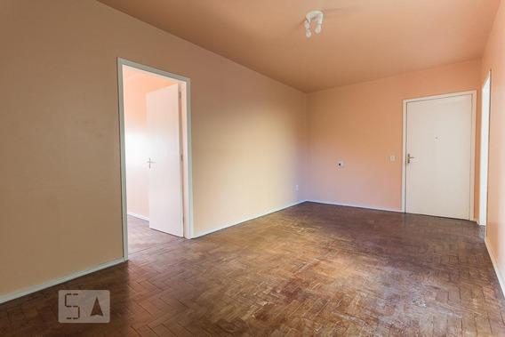 Apartamento Para Aluguel - Passo D