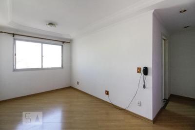 Apartamento No 9º Andar Mobiliado Com 2 Dormitórios E 1 Garagem - Id: 892932405 - 232405