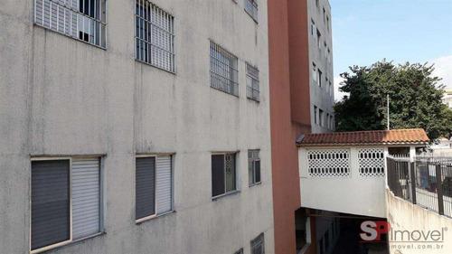 Imagem 1 de 19 de Apartamento Para Venda Com 66 M² | Engenheiro Goulart| São Paulo Sp - Ap53692v
