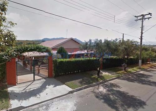 Chácara À Venda Em Jardim Botânico - Ch235857