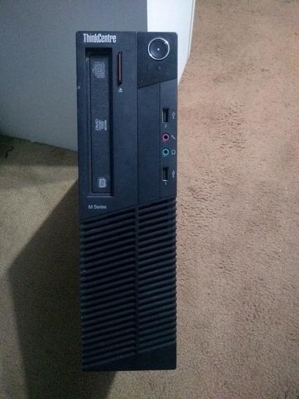 Computador Lenovo M92 M92p I3 3220 8 Gigas Hd 500