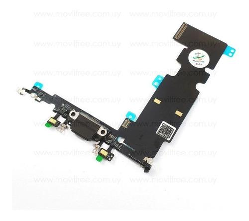 Reparación Placa De Carga iPhone 8 Plus  Touch Codec