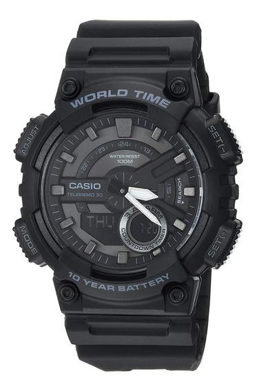 Relógio Casio Aeq 110w