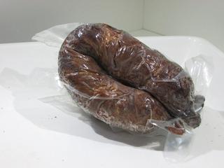 Chouriço (linguiça Portuguesa)