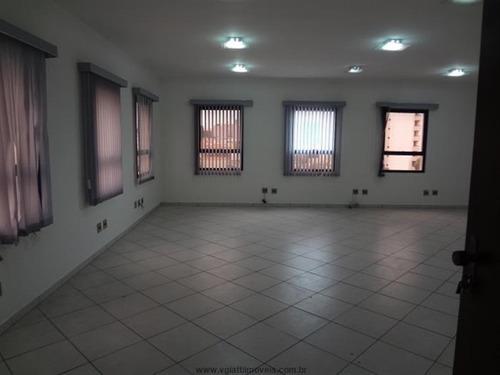 Imagem 1 de 18 de Salas Comerciais À Venda  Em Jundiaí/sp - Compre O Seu Salas Comerciais Aqui! - 1481707