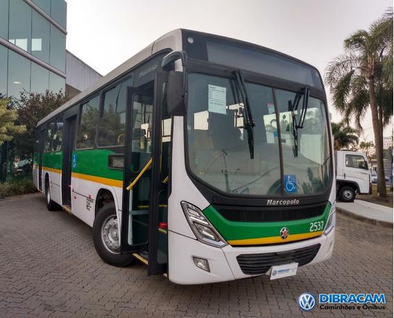 Ônibus Marcopolo Torino Volkswagen 17.230 V-tronic
