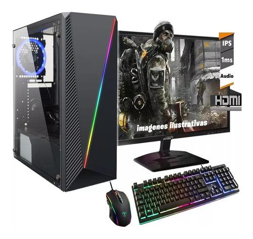 Compra Pc Gamer Amd A10 9700 10 Nucleos Video R7 16gb Win10