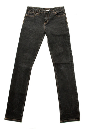 Calça Jeans Old Navy Feminina Importada Classica T 38 Skinny