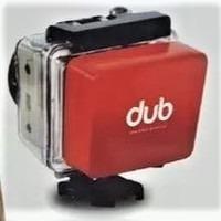 Câmera Gravação Esportiva Dub Hero 7 Pro 4k À Prova D