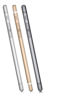 Apple iPhone 6 Plus Telfono Mvil 128gb Desbloqueado