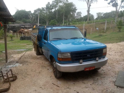 Ford F1000 Camionete