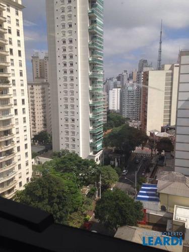 Comercial - Paraíso  - Sp - 535095