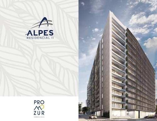 Departamentos En Preventa, Los Alpes, Álvaro Obregón