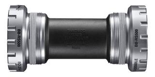 Movimento Central Shimano Tiagra Bb Rs500 Hollowtech Integra