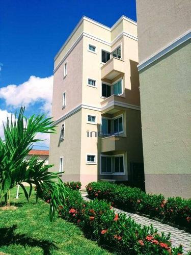 Imagem 1 de 20 de Apartamento Com 3 Dormitórios À Venda, 67 M² Por R$ 185.000,00 - Passaré - Fortaleza/ce - Ap0401