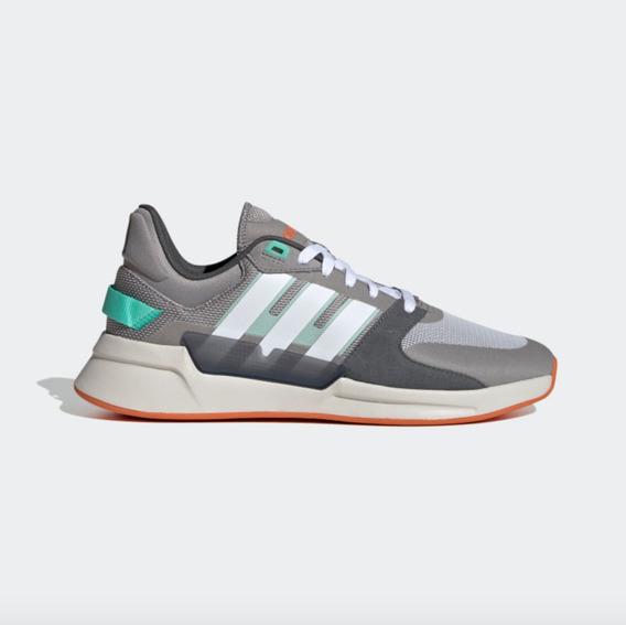 Zapatillas adidas Training Run 90s Vs Colores Abc Deportes