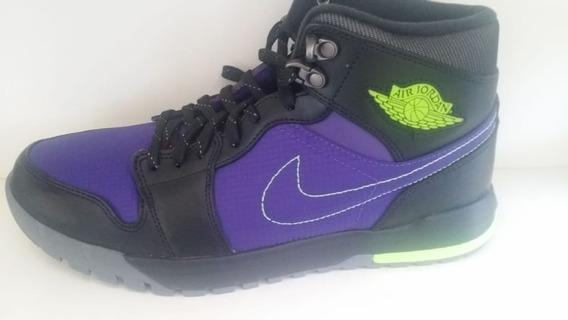 Tenis Nike Air Jordan Original Fora Da Caixa!!