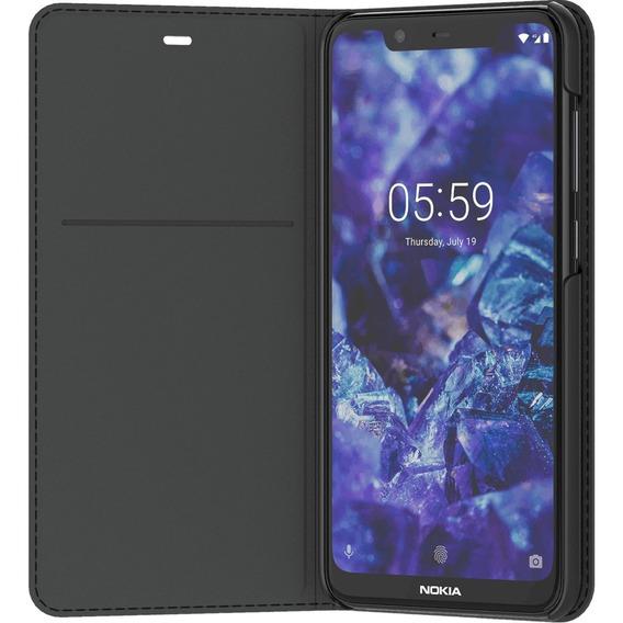 Nokia 5.1 Plus Entertainment Flip Cover