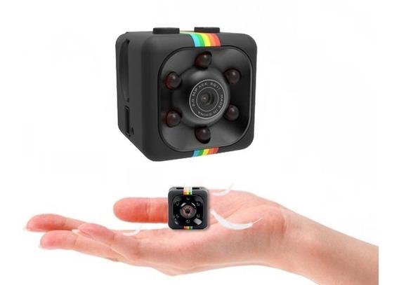 Mini Camara Para Drone O Espia Sq11 Hd 1080
