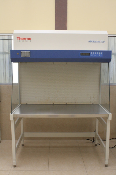 Cabina De Flujo Laminar Thermo Scientific