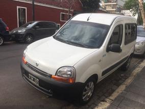 Renault Kangoo Express Dsl 1.9 Aa Da 2006