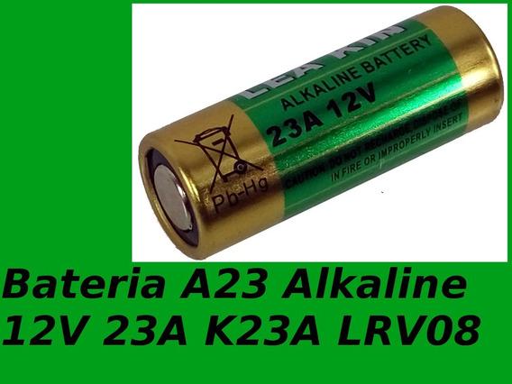 20 Unidades = Pilha Bateria Alkaline 23a 12v