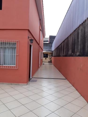 Casa Sobrado Para Venda, 3 Dormitório(s), 104.0m² - 807