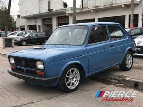 Fiat Brio Año 1988 Con Fierros!!