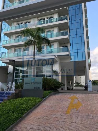 Imagem 1 de 16 de Conjunto Comercial - Locação - Vila Clementino - A21182-j - 69231358