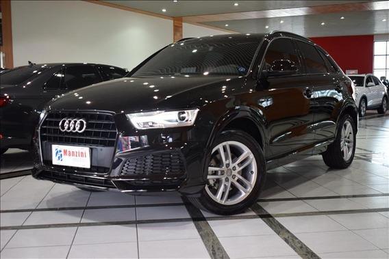 Audi Q3 1.4 Tfsi Black Edition Flex S Tronic