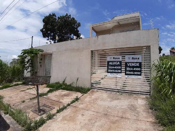 Casa Com Piscina Para Alugar - 20104